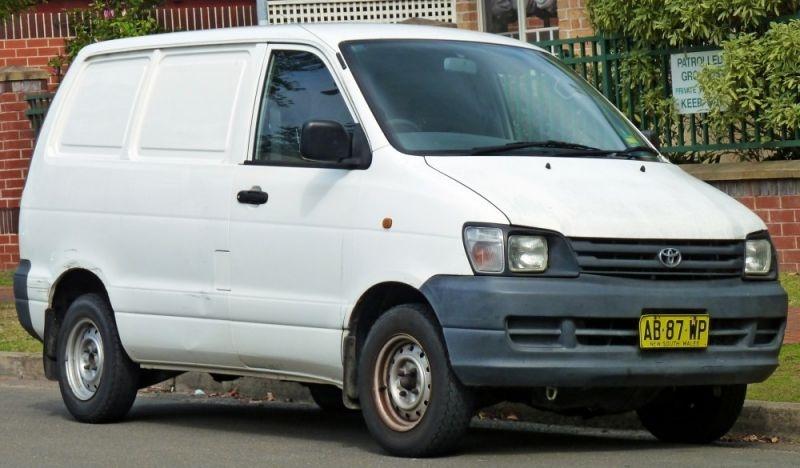 Aluguel de Van para Congressos em São Mateus - Aluguel de Van para Evento