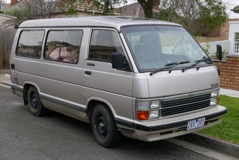 Aluguel de Van para Feira Preço em José Bonifácio - Aluguel de Van para Feira