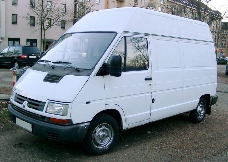 Aluguel de Vans em Moema - Aluguel de Van de Luxo