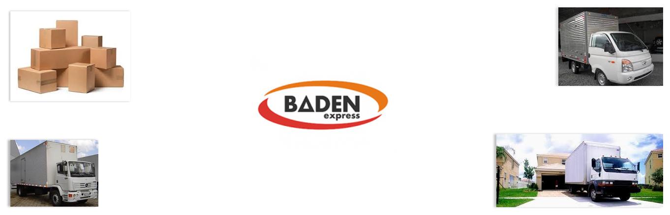 Baden Express - empresa de Transportes