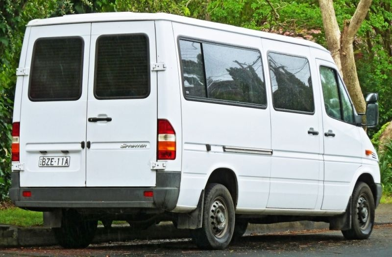 Onde Encontrar Aluguel de Van para Congressos na Vila Curuçá - Aluguel de Van