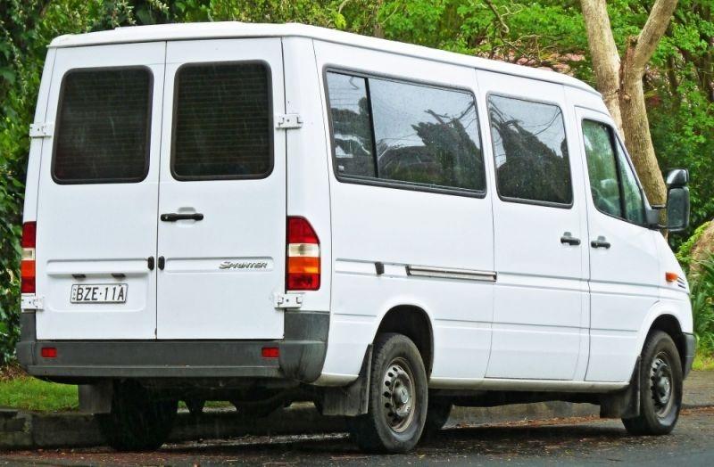 Onde Encontrar Aluguel de Van para Feira no Aeroporto - Aluguel de Van de Luxo