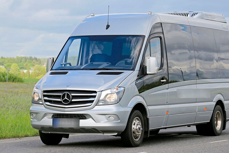 Onde Encontrar Aluguel de Van em Água Rasa - Aluguel de Van de Luxo
