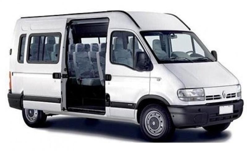 Procurando Empresa de Transporte em São Paulo em Interlagos - Empresa de Transporte com Motorista