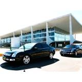 aluguel de automóvel executivo preço no Jardim Bonfiglioli