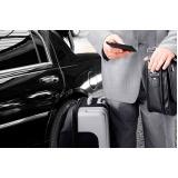 aluguel de automóvel executivo na Cidade Tiradentes
