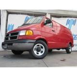 aluguel de van em são paulo preço no Morumbi