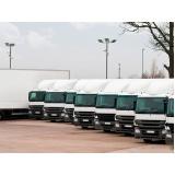 empresa de transporte rápido no Campo Grande