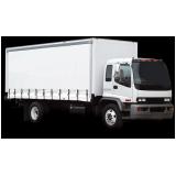 mudanças residenciais com caminhões em Perdizes