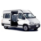 procurando empresa de transporte turístico na Vila Prudente