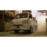 quanto custa fretamento de vans para empresas no Campo Belo