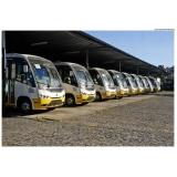 serviço de transfer empresarial preço em São Mateus