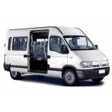 transportadora para mudanças residenciais