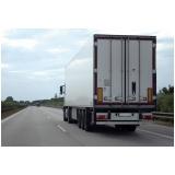transporte para mudança em sp no Jaraguá